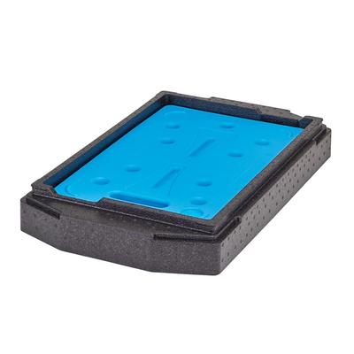"""Cambro EPPCTLPKG110 Camchiller? Insert Package for EPP180 - 26 4/5""""L x 15 7/10""""W x 3 2/5""""H"""