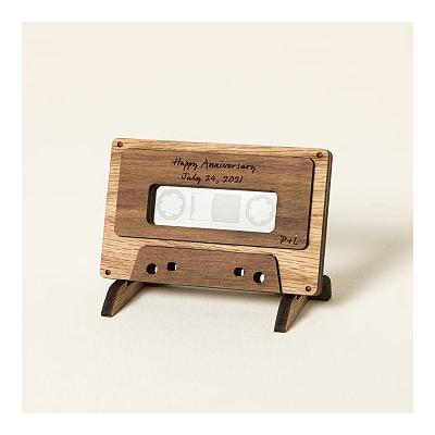 Personalized Mixtape Art