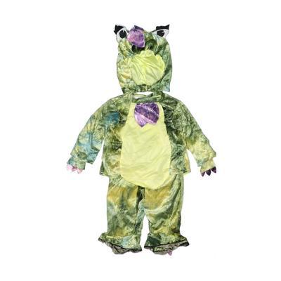 Costume: Green Accessories - Siz...