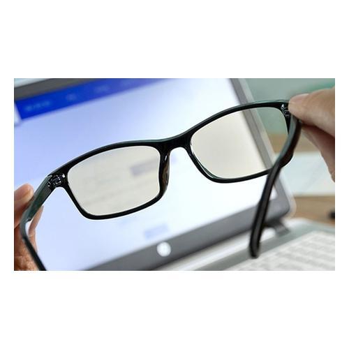 Anti-Blaulicht-Brille: 1