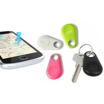 Bluetooth-Tracker: Weiß/ 1