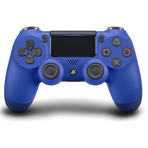 Sony PS4 DualShock 4 Wireless Controller blau [2. Version]
