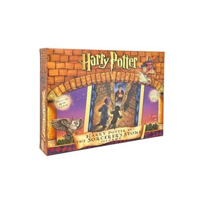 University Games Multi Harry Potter and the Sorcerer's Stone - The Game