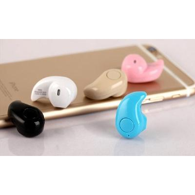 Bluetooth 4.0 In-Ear-Headset: Weiß