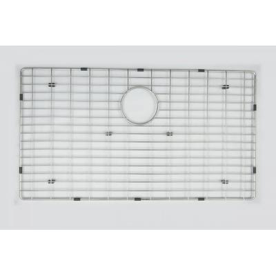 29.5-in. W X 16-in. D Stainless Steel Kitchen Sink Grid In Chrome Color - American Imaginations AI-34817