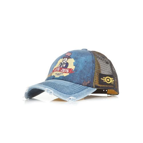 Fallout - Vault 76 Vintage - Caps
