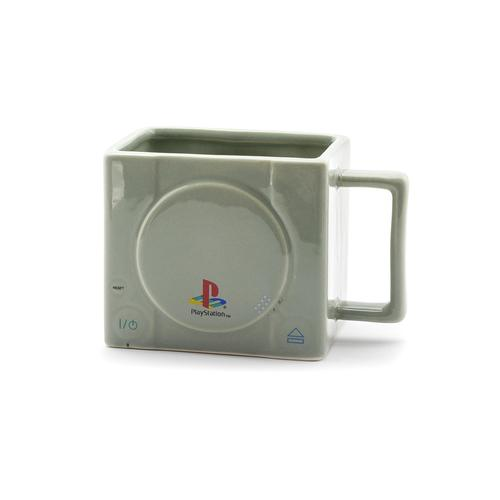 Playstation - Console 3D -