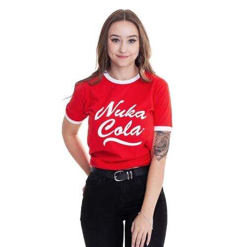 Fallout - Nuka Cola - - T-Shirts
