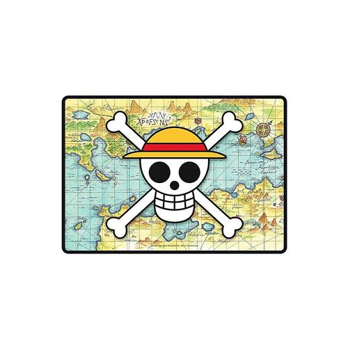 One Piece - Skull With Map -