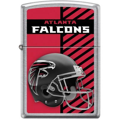 Atlanta Falcons Zippo Custom Lighter
