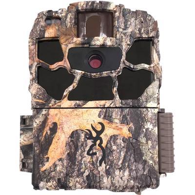 """""""Browning Trail Cameras Hunting Gear Dark Ops Max HD Plus Trail Camera Camo 6HD MXP Model: 6HD-MXP"""""""