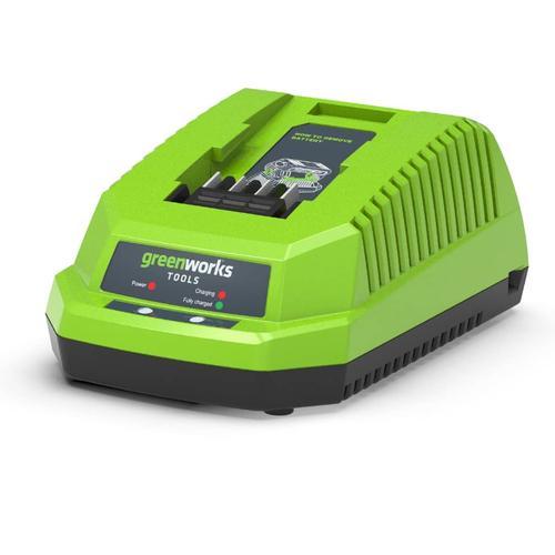 Greenworks Ladegerät mit VDE 40 V 2 A
