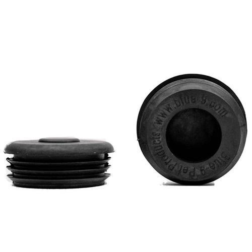 BLUE-9 Beinkappen für KLIMB Hundetrainingsplattform 4 Stk.