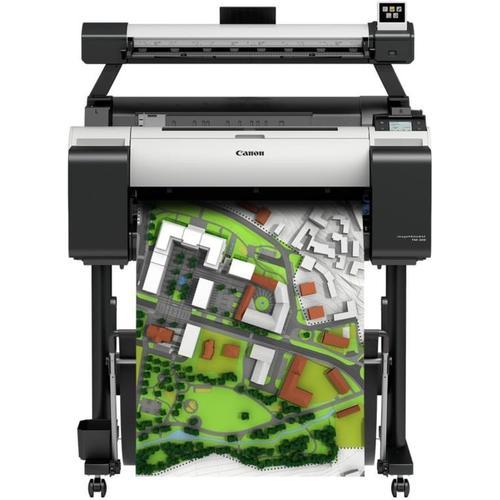 Canon MFP Scanner L24ei for TM, Scanner