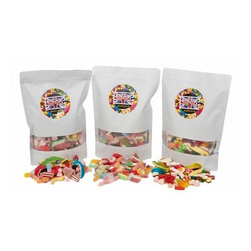Pick n Mix Süßigkeiten-Set: Jelly Mix