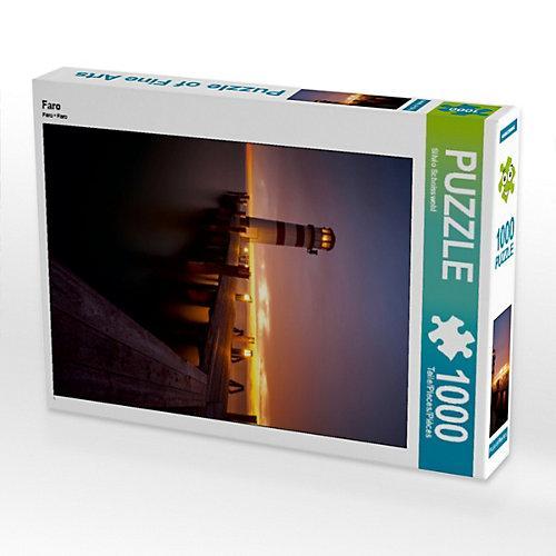 Faro Foto-Puzzle Bild von photoplace Puzzle