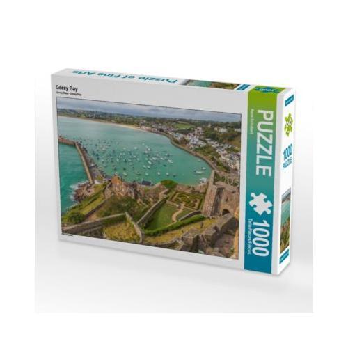 Gorey Bay Foto-Puzzle Bild von ReDi Fotografie Puzzle