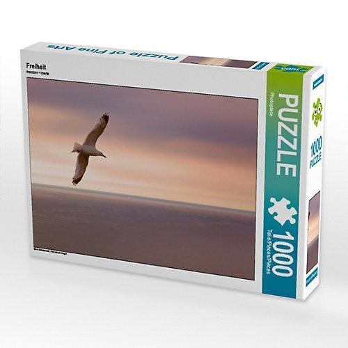 Freiheit Foto-Puzzle Bild von photoplace Puzzle