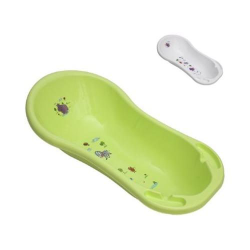 Badewanne Hippo Babybadewannen grün