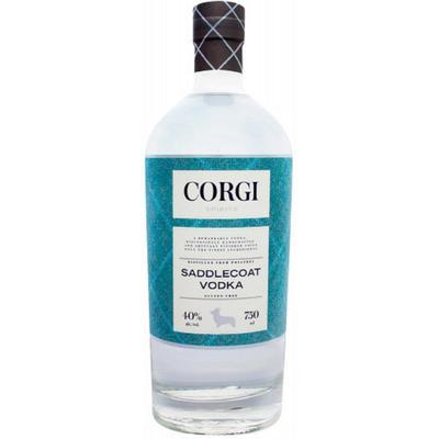 Corgi Spirits Vodka Saddlecoat 750ml