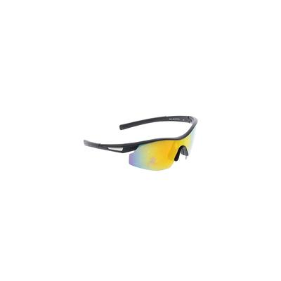 Assorted Brands Sunglasses: Black Solid Accessories