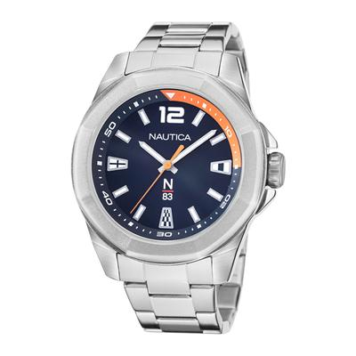 Tortuga Bay Stainless Steel Watch