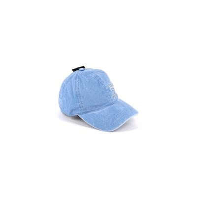 David & Young Baseball Cap: Blue...