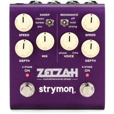 Strymon Zelzah Multidimensional ...