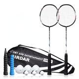 Ensemble de Badminton Raquettes ...