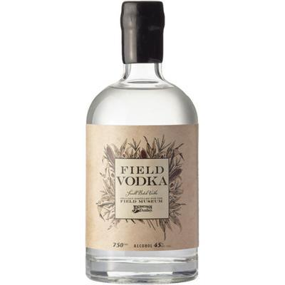 Journeyman Distillery Field Vodka 750ml