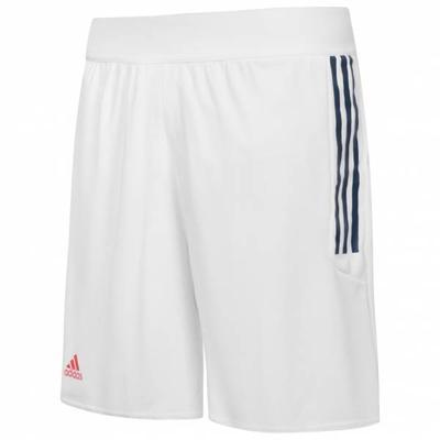 Frankreich FFHB adidas Herren Handball Shorts B45333