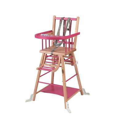 Chaise haute...