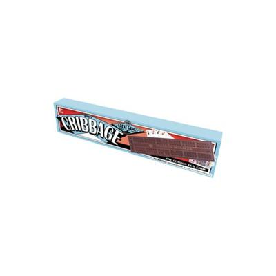 House of Marbles Multi Wooden Cribbage