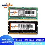 WALRAM – barrette de RAM DDR3 8 ...