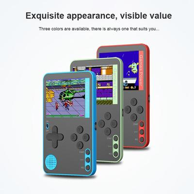 Console de jeu Portable rétro 8 ...