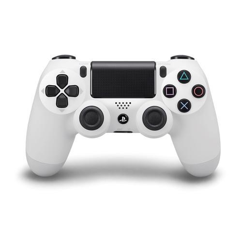 Sony PS4 DualShock 4 Wireless Controller weiss
