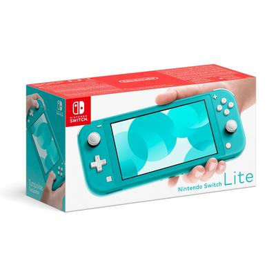 Nintendo Switch...