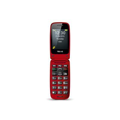 Emporia X200 (Rot)