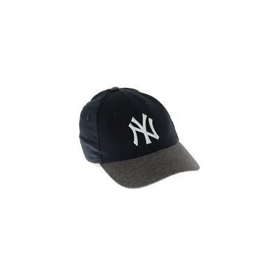 Authentic Baseball Cap: Black Accessories - Size Small