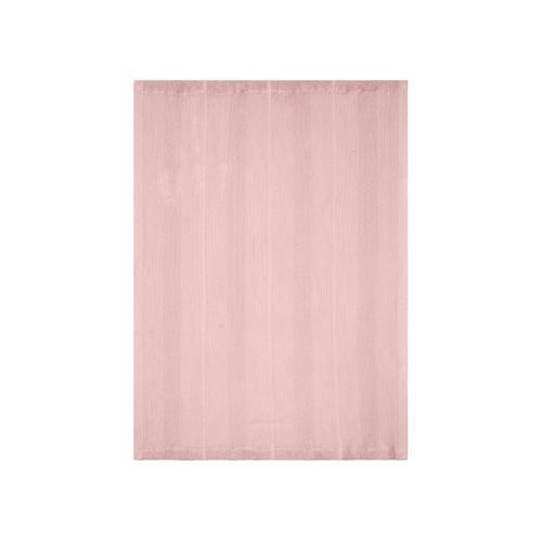 LUPILU® Baby Webdecke, 70 x 90 cm (rosa)
