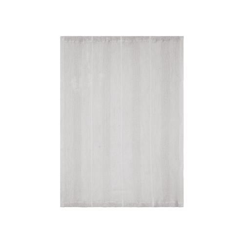 LUPILU® Baby Webdecke, 70 x 90 cm (grau)