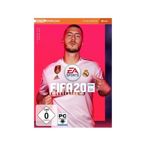 ak tronic FIFA 20 PC FIFA 20 (nur Downloadcode)