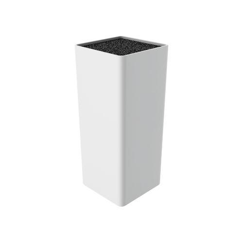 ERNESTO® Messerblock (weiß)