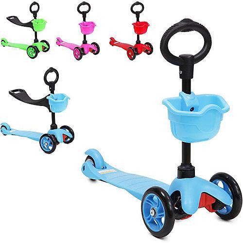 Roller 3 in 1 Roller blau