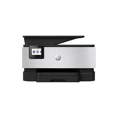 Hewlett Packard OfficeJet Pro 9019 Multifunktionsdrucker Scanner Kopierer Fax LAN WLAN (1KR55B#BHC)