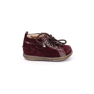 Assorted Brands Sneakers: Burgun...
