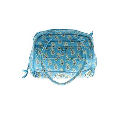 Vera Bradley Diaper Bag: Blue Bags