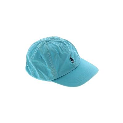 Polo by Ralph Lauren Baseball Cap: Blue Accessories