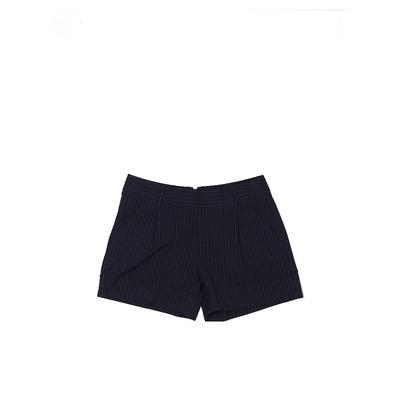 Gap Shorts: Blue Stripes Bottoms - Size 00