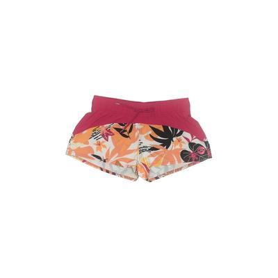 Roxy Board Shorts: Pink Swimwear - Size Small